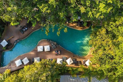 Ramada Worldwide Hotel in ➦ Port Douglas ➦ accepts PayPal