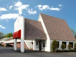 Econo Lodge PayPal Hotel Waterville (ME)