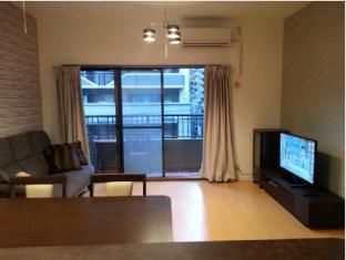 Apartment Sun Toa Yakuin by Fukuoka Properties