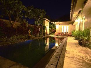 Sanur Villa Pungutan House