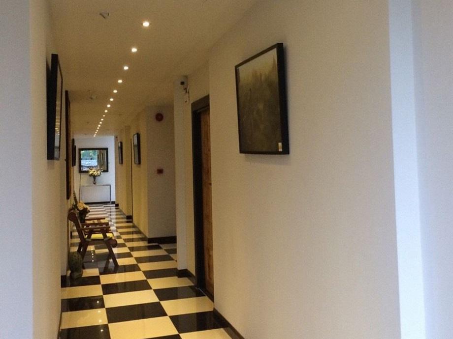 迪诺套房豪华家庭旅馆,ไดโน่ สตูดิโอ ลักชัวรี่ โฮมสเตย์