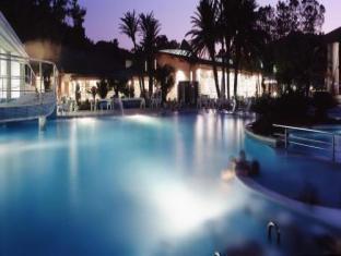 Balneario de Archena - Hotel