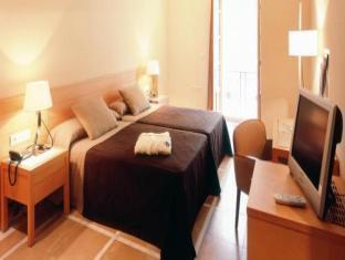 Balneario de Archena - Hotel Termas