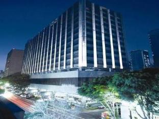 Galeria Plaza Mexico City Hotel Mexico City - Exterior