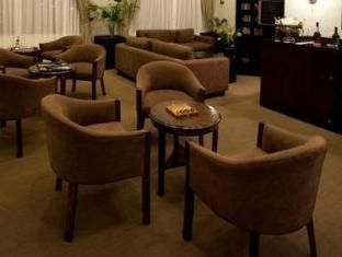 Galeria Plaza Mexico City Hotel Mexico City - Lobby