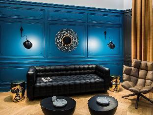 Gh La Cloche Dijon Mgallery Hotel