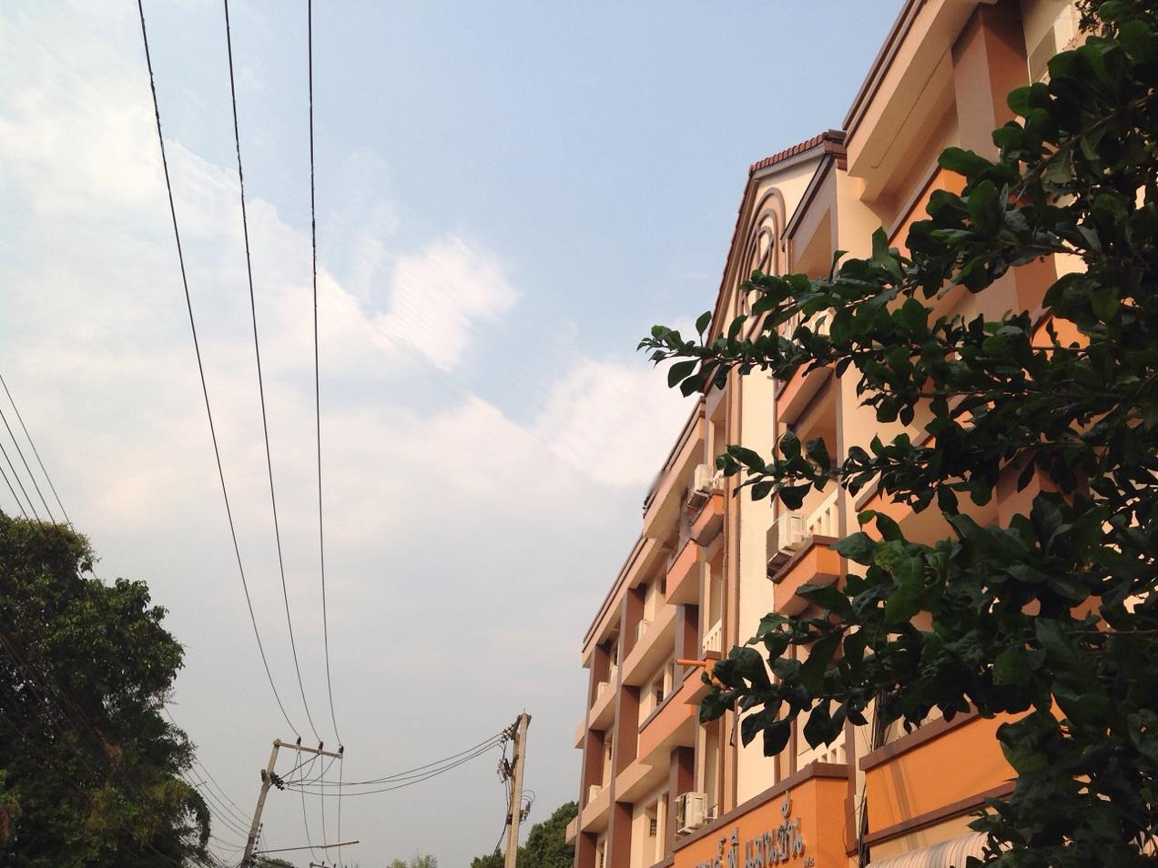 KP公寓,เคพี แมนชั่น