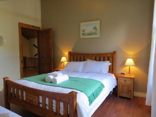 The Old Courthouse Bed and Breakfast PayPal Hotel Raetihi