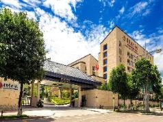 Xian Elegant  Oriental  Hotel, Xian