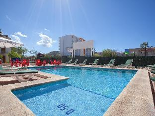 Hotel in ➦ Port d'Alcudia ➦ accepts PayPal
