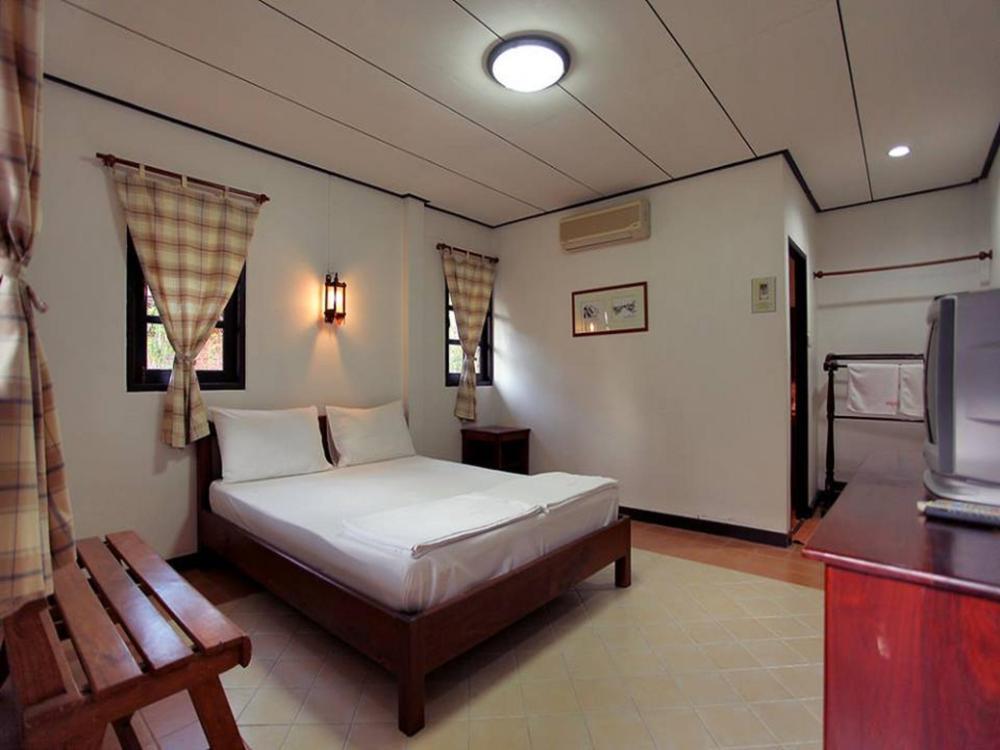 La-ngu Phupha Resort