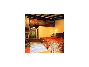 Rebeco Hotel Abanillas - Gästezimmer