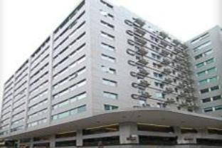 호텔 36 홍콩