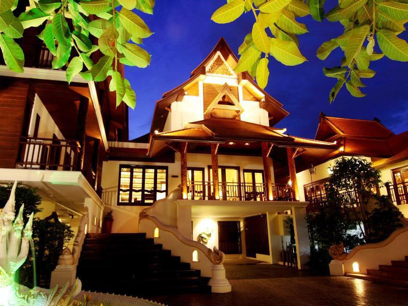 De Naga Hotel Chiang Mai by The Unique Collection1
