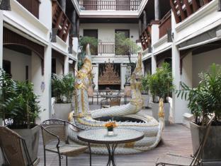 De Naga Hotel Chiang Mai Chiang Mai - Lovers Court