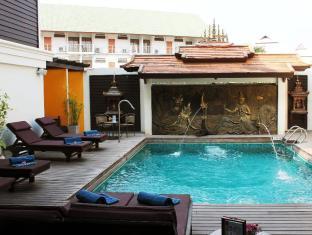 De Naga Hotel Chiang Mai Chiang Mai - Swimming Pool