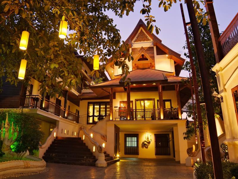 De Naga Hotel Chiang Mai by The Unique Collection Chiang Mai