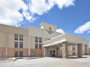Comfort Inn PayPal Hotel Kearney (NE)