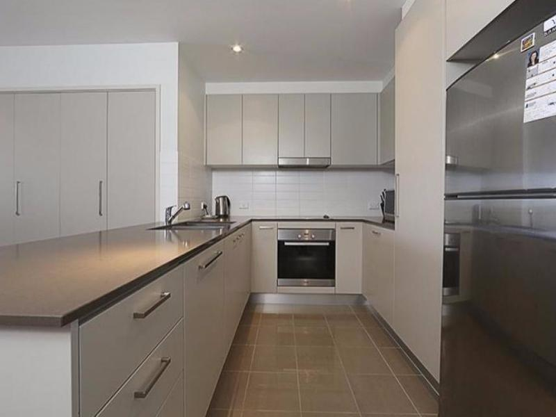 Accommodate Canberra - Aspire