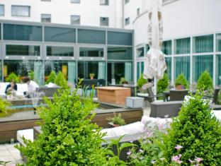 Holiday Inn Berlin Airport Conference Centre Berlin - Hotellet udefra