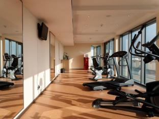 Holiday Inn Berlin Airport Conference Centre Berlin - Fitnessrum