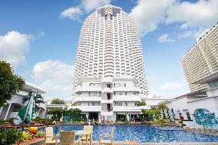 Logo/Picture:D Varee Jomtien Beach Pattaya Hotel