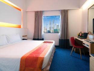 Citrus Hotel Kuala Lumpur by Compass Hospitality Kuala Lumpur - Club Room