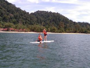 Pangkor Guesthouse Watersports Activities LIM - Pangkor