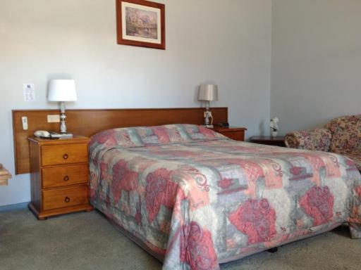 Bairnsdale Kansas City Motel PayPal Hotel Gippsland Region