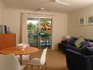 Comfort Inn & Suites Arlia Sands5