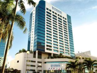 Riverside Majestic Hotel Kuching - Hotel Exterior