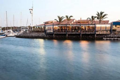 Marina Hotel and Apartments Port Lincoln takes PayPal