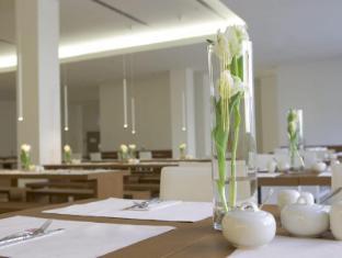 Ellington Hotel Berlin Berlin - Nhà hàng