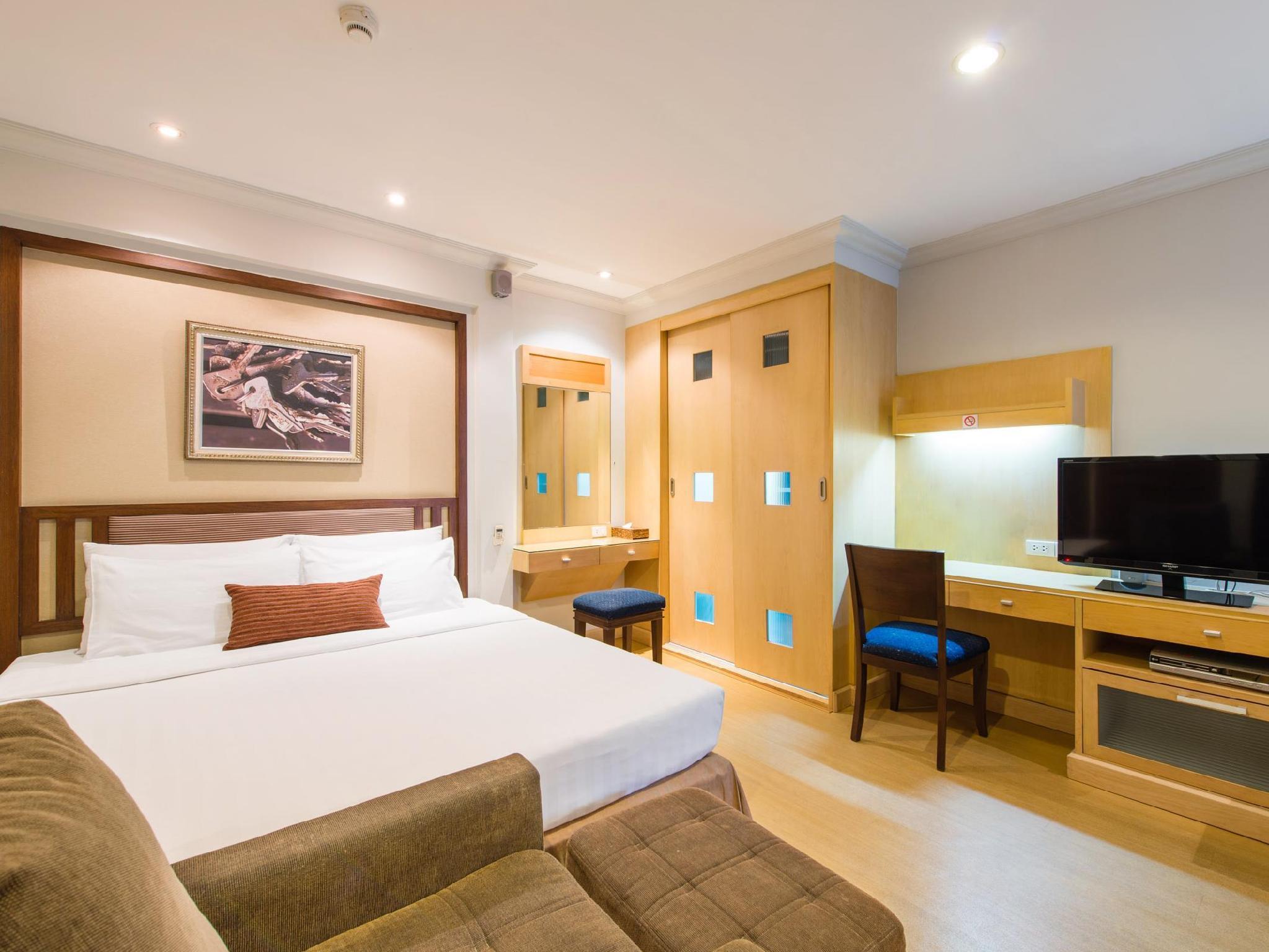ザ キー スクンビット バンコク バイ コンパス ホスピタリティ (The Key Sukhumvit Bangkok by Compass Hospitality)