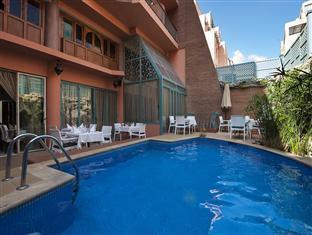 Le Caspien Hotel Marrakesh
