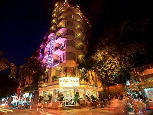 ムーンビュー 2 ホテル1