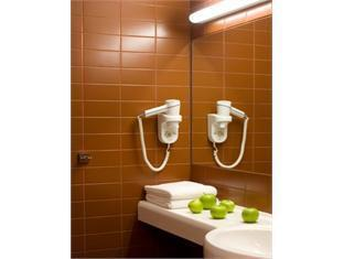 Dorpat Hotel Tartu - Bathroom