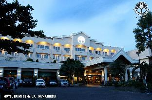 Bumi Senyiur Hotel