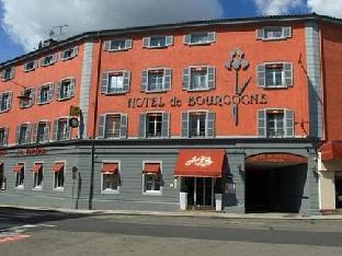 Hotel de Bourgogne - Macon