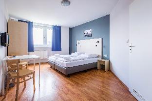 A&O Hotel & Hostel Hamburg Hauptbahnhof