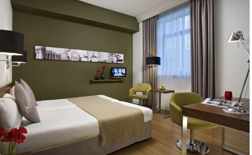 Citadines Apart'hotel Holborn Covent Garden London PayPal Hotel London