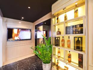 Walden Hotel Hong Kong - Cigar & Bar