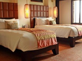 Intercontinental Hanoi Westlake Hotel Hanoi - Twin Bed Superior Room