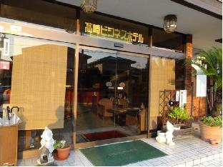 Takasaki Business Hotel image