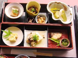Ryori Ryokan Yoshiya image