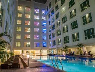 Soluxe Hotel Kota Kinabalu - Kota Kinabalu