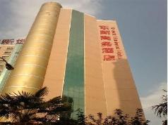 Xian Oriental Business Hotel, Xian