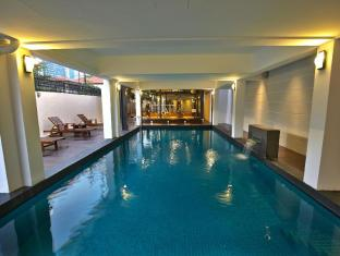 1 Damai Residence - The Luxury 3 Bedroom Suite at KLCC