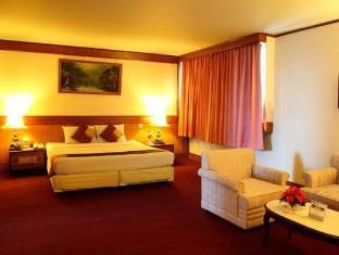 Grande Ville Hotel बैंकाक - अतिथि कक्ष