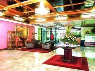 Grande Ville Hotel Bangkok - Otelin İç Görünümü